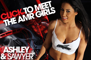 Meet the AMR Girls!