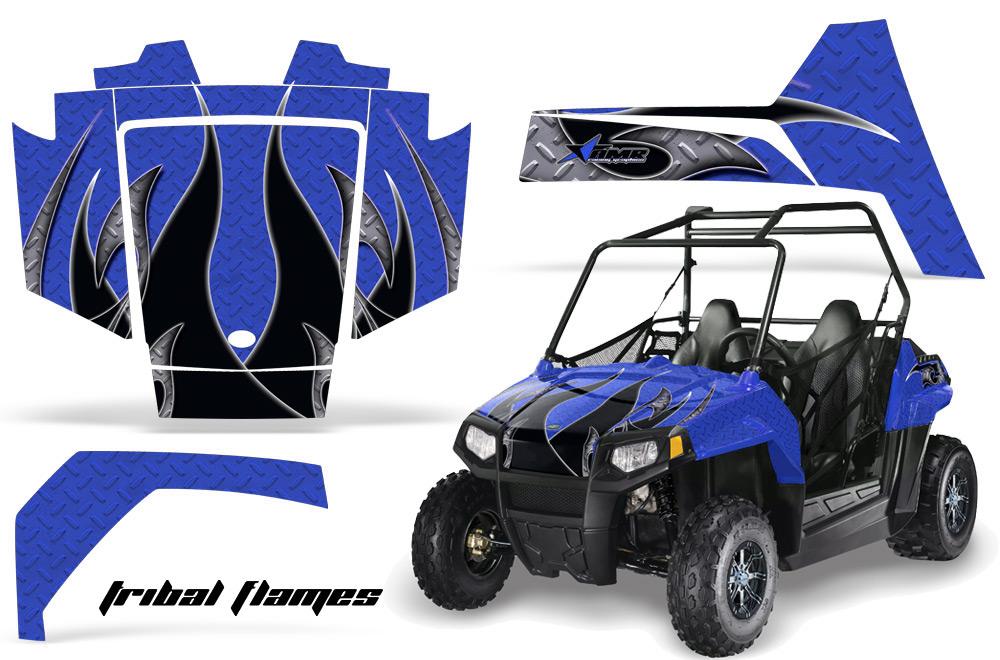 Polaris Rzr170 Utv Graphic Wrap Kit Many Designs To