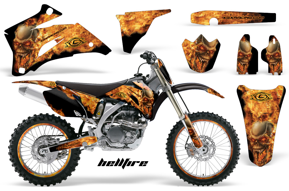 Xgx Racing Mx Graphics Select Your Model From Dropdown Menu