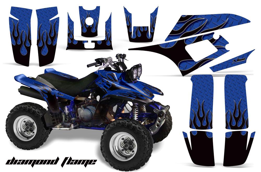 Yamaha Warrior Quad For Sale Uk