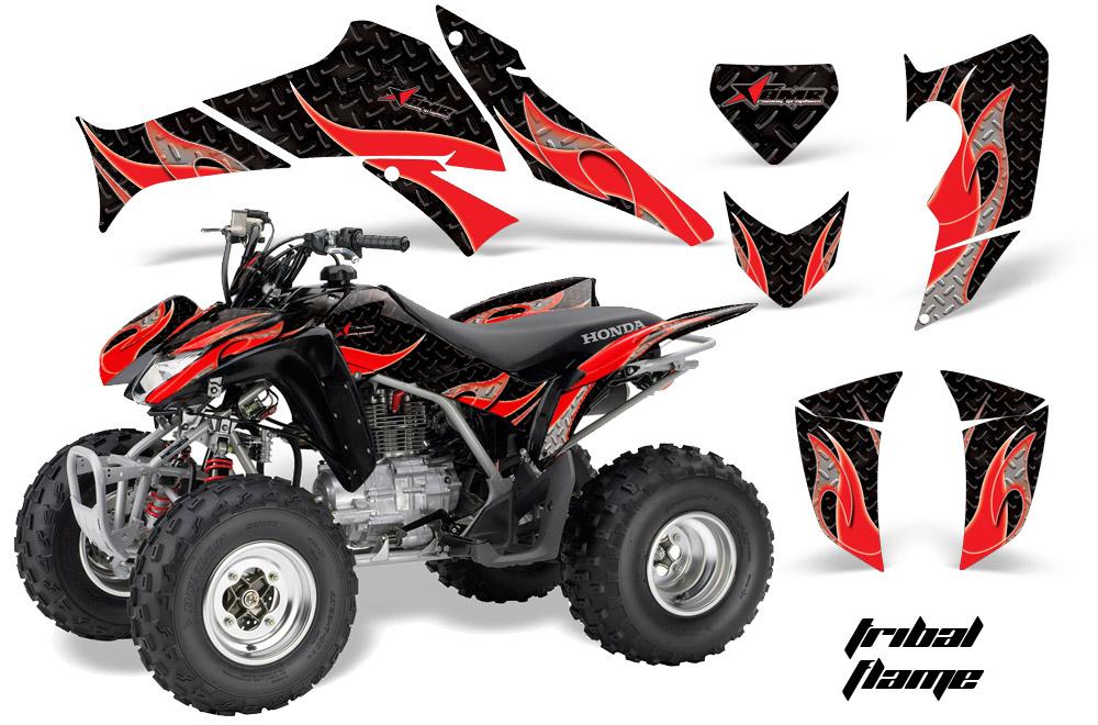 Quad Honda 250 Trx Honda Trx 250ex 250 Atv