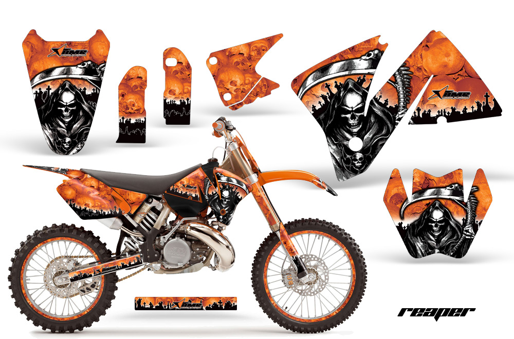 Popular Ktm 520 Graphics-Buy Cheap Ktm 520 Graphics lots from ...