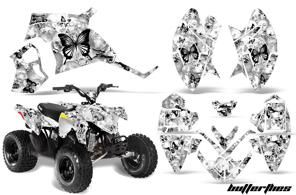 Logo Fox furthermore  as well Yamaha Impact Series Mx Graphics Kit White besides Bmw r 1200 gs adventure also Polaris Outlaw 90110 Atv Quad Graphic Kit 2002 2011 193. on ktm quad graphics