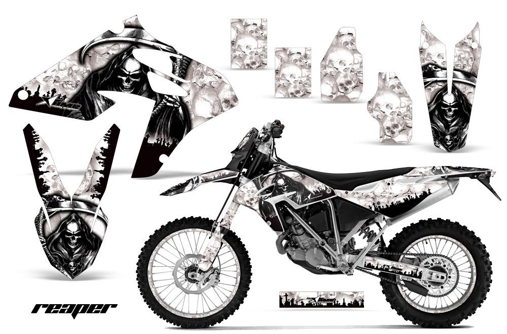 bmw g450x graphic kit