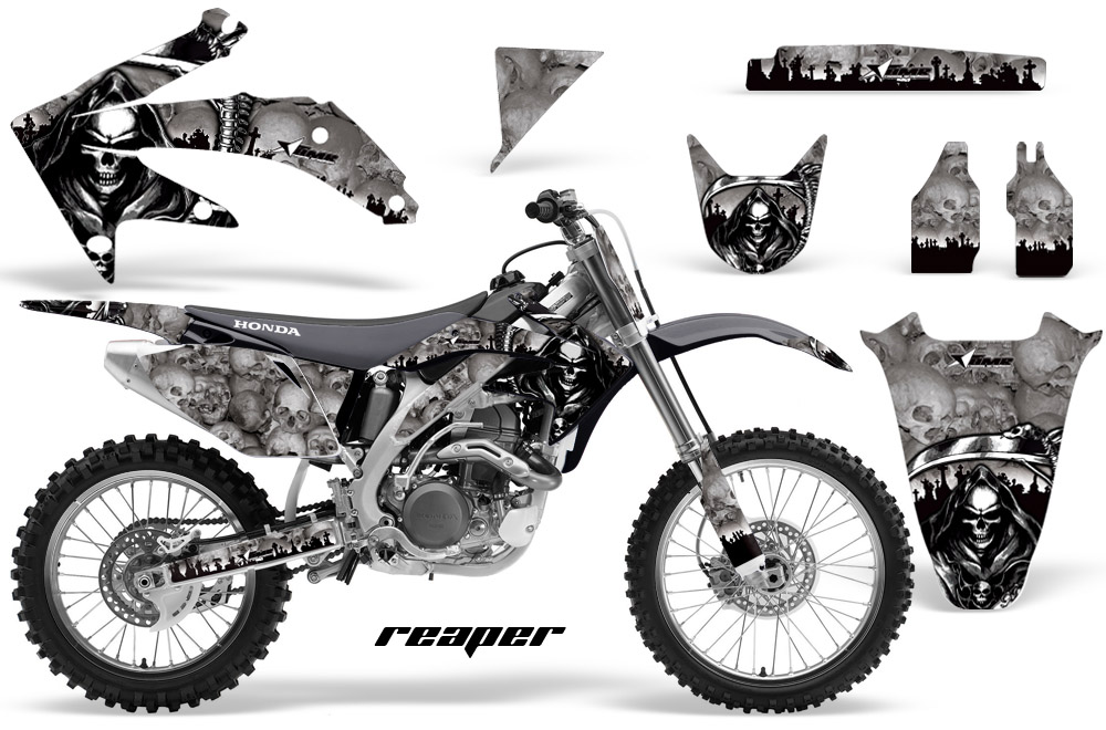 honda crf450r graphic