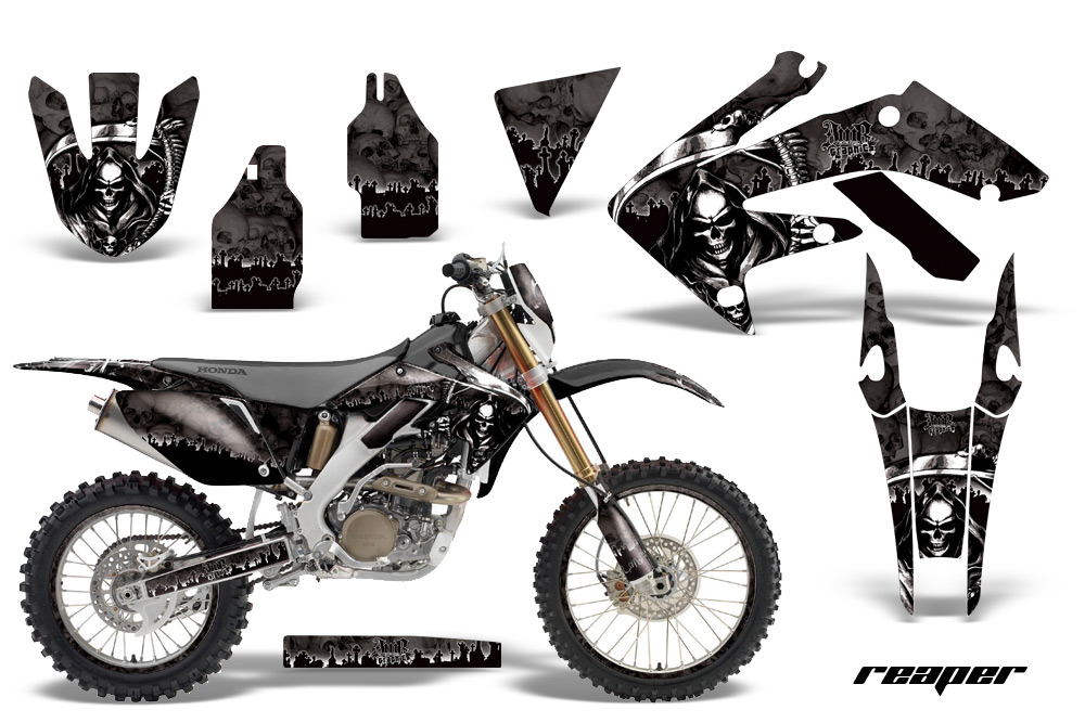 honda crf250x graphic