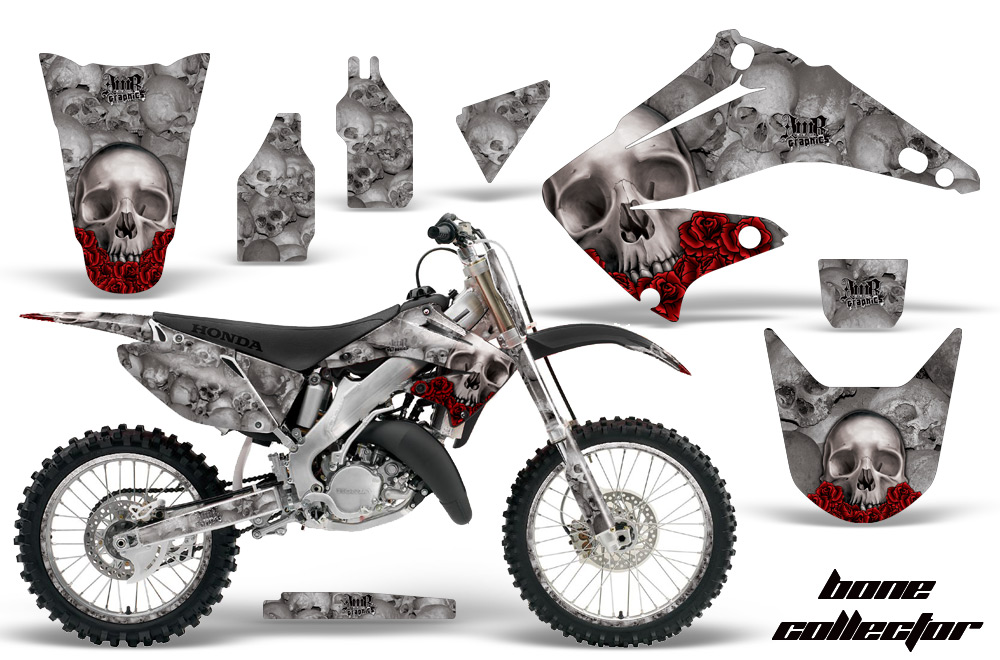 honda mx graphic kit