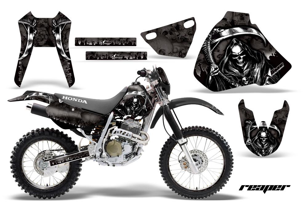 Honda Xr400 Graphics Dirt Bike Decals Honda Xr400 Dirtbike