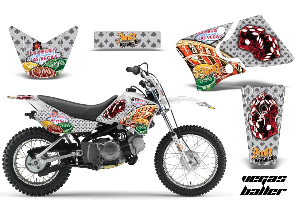 Yamaha Ttr50 2006 2018 Ttr90 2000 2007 Motocross Dirt Bike