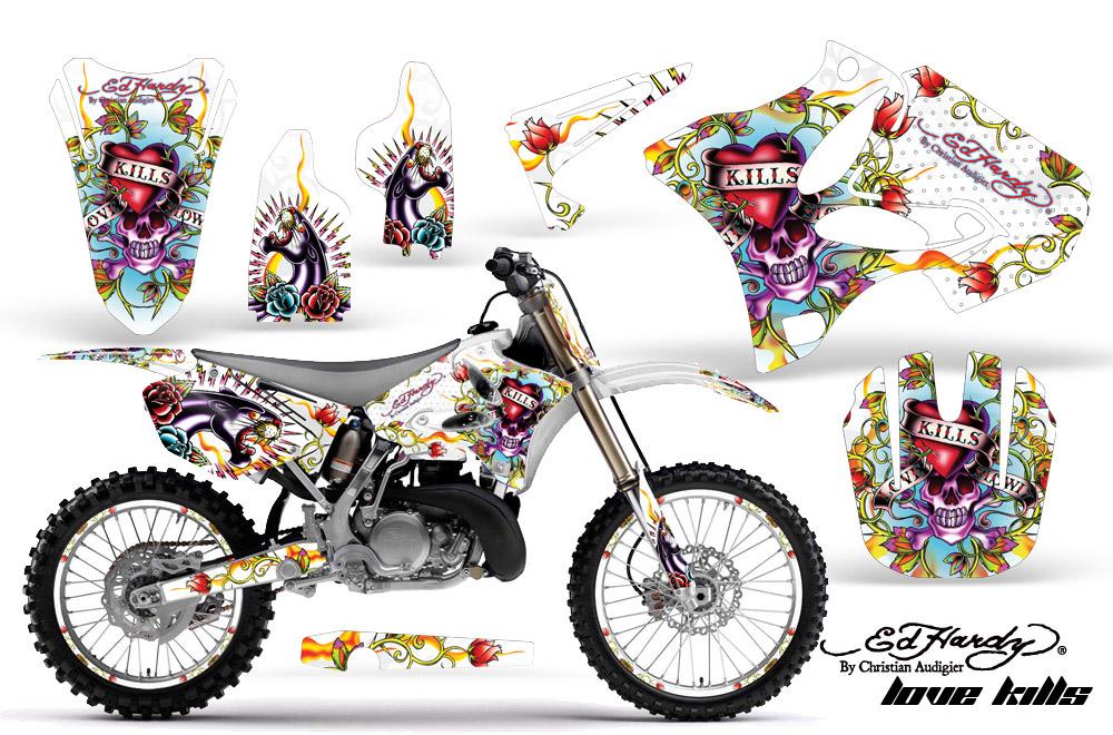 2002 Yz250 Graphics – Wonderful Image Gallery
