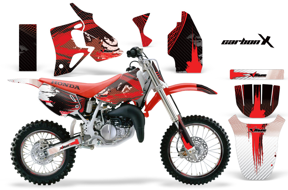 honda cr80 graphic kit stickers and decals honda cr80. Black Bedroom Furniture Sets. Home Design Ideas