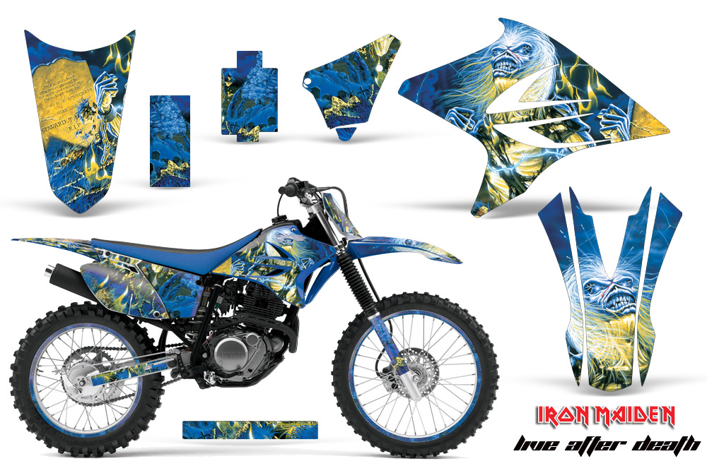 large_252_Yamaha_TTR_230_05 11_NP_Graphic_Kit_LAD_NPs yamaha ttr230 motocross dirt bike graphic kit 2005 2015 ttr230 wiring diagram at gsmportal.co