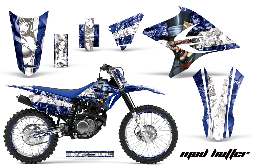 large_252_Yamaha_TTR_230_05 11_NP_Graphic_Kit_MH_BL_NPs yamaha ttr230 motocross dirt bike graphic kit 2005 2015 ttr230 wiring diagram at gsmportal.co