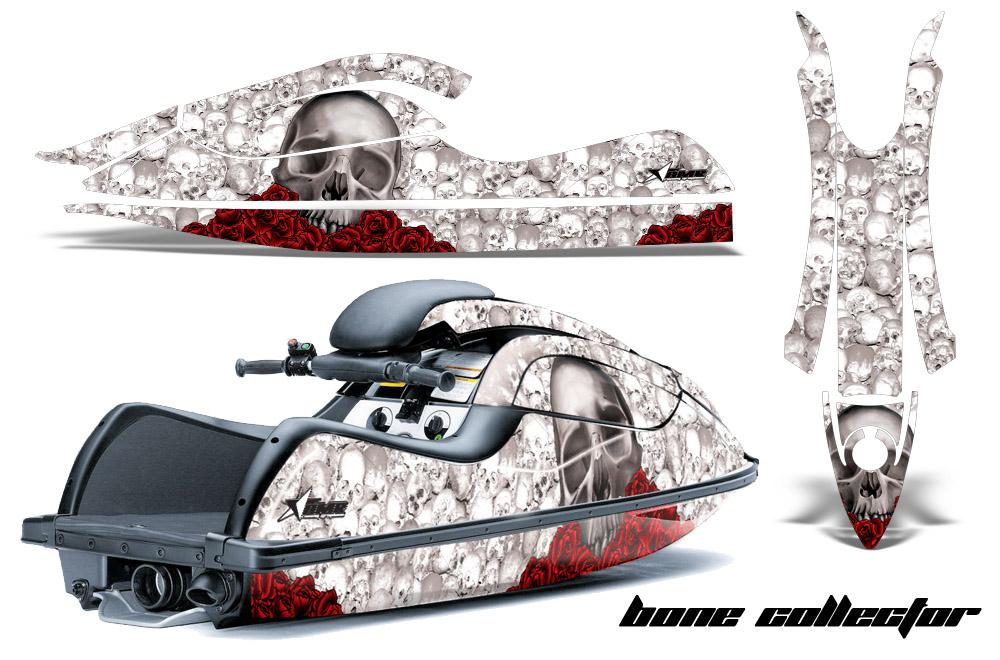 Kawasaki Sx Graphics Kit
