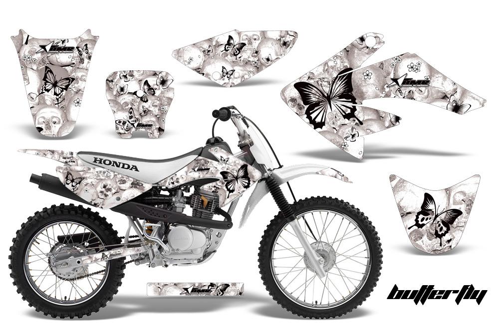 honda crf70 graphics