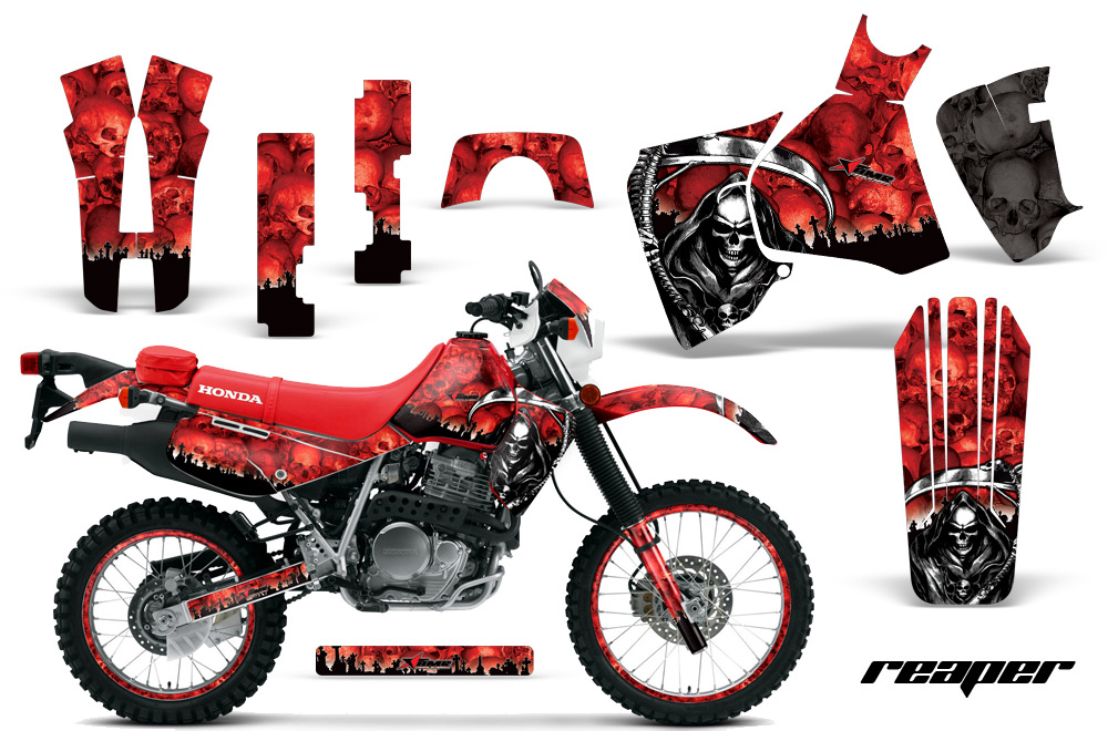Honda Xr650l For Sale >> Honda XR650L Graphics | Dirt Bike Decals | Honda XR650L Dirtbike Graphics