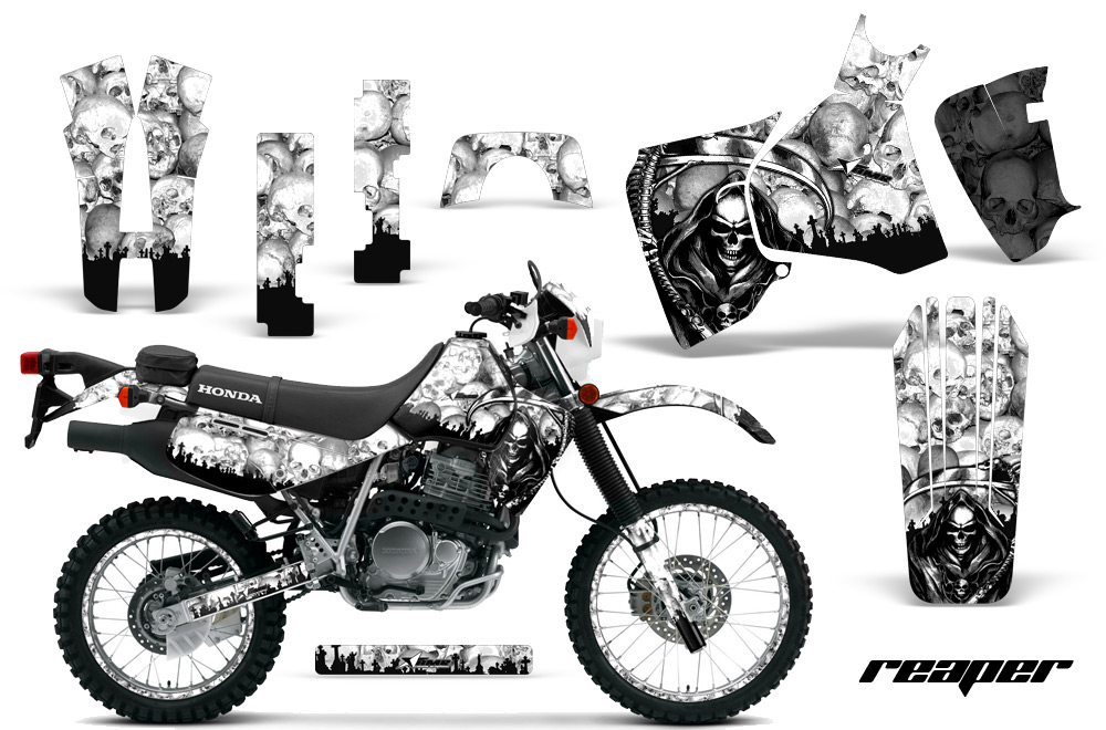 honda xr650l graphics