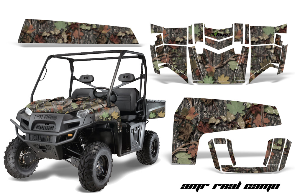 2010, 2011, 2012, 2013, 2014 Polaris Ranger XP 500/800 atv