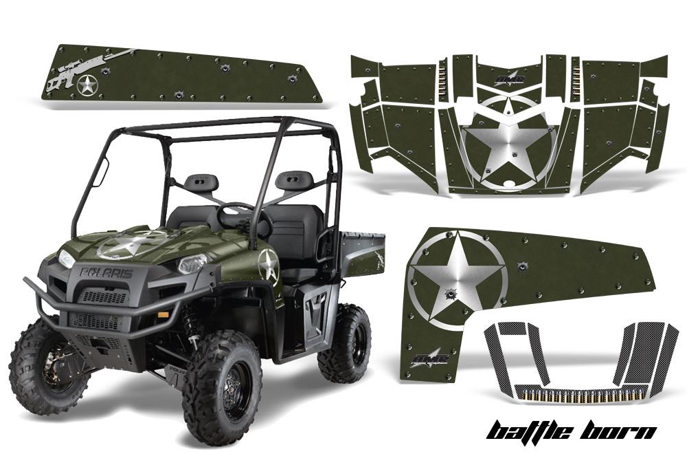 2014 Polaris Ranger 500   Autos Post