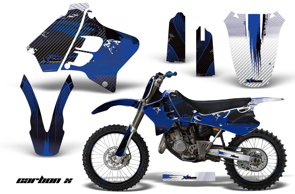 1994 yz250 review