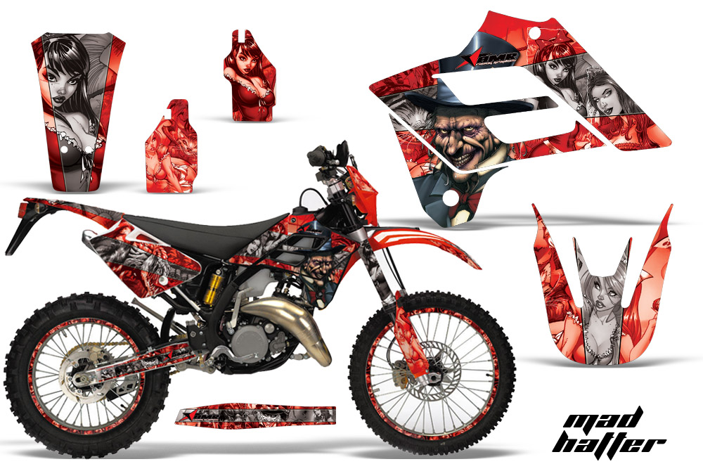 gas gas ec 250 300 graphic kit stickers and decals gas. Black Bedroom Furniture Sets. Home Design Ideas