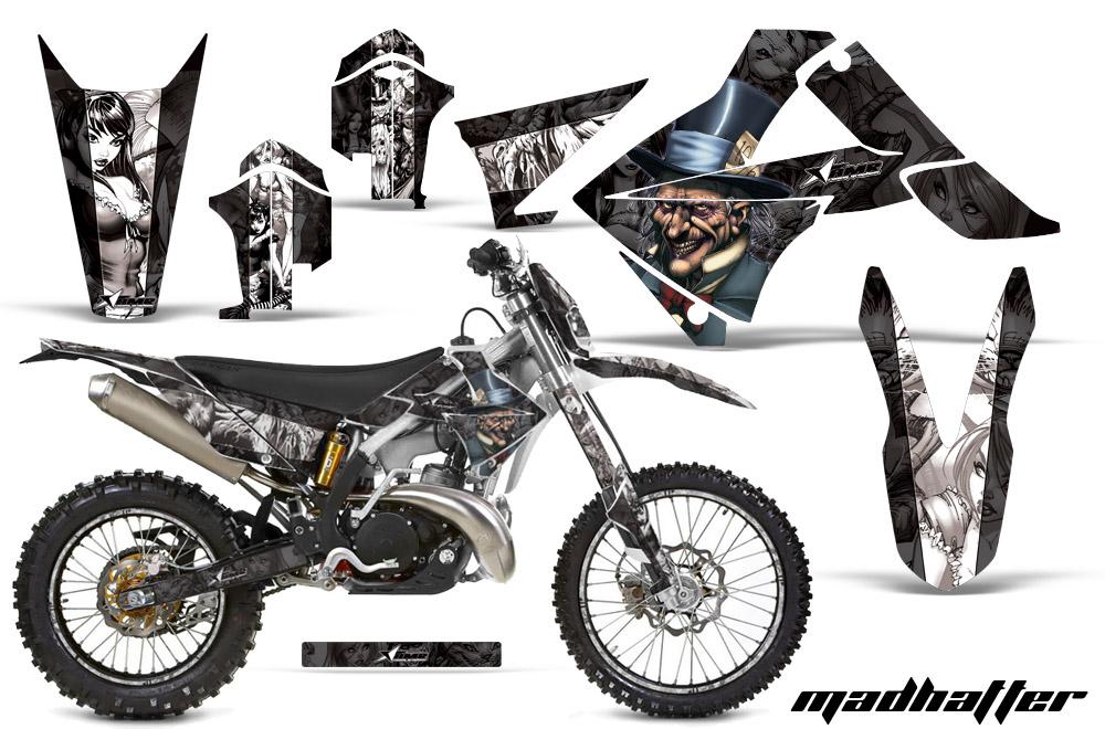 ec 250 Gas Gas Gas Gas ec 250/300 Motocross