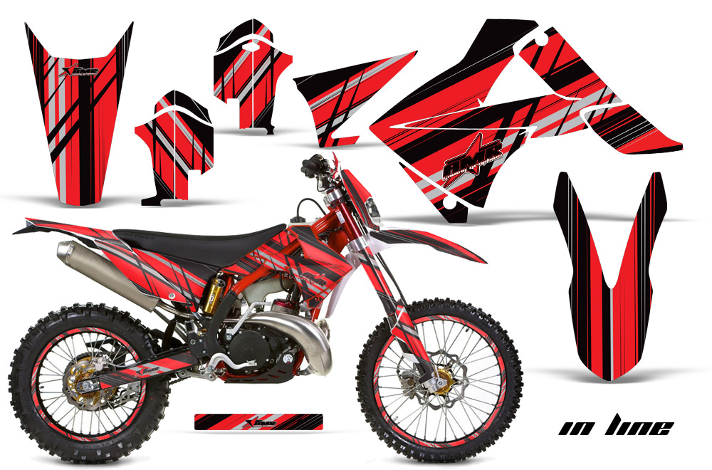 gas gas ec 250 300 graphic kit stickers and decals gas gas ec 250 300 graphics