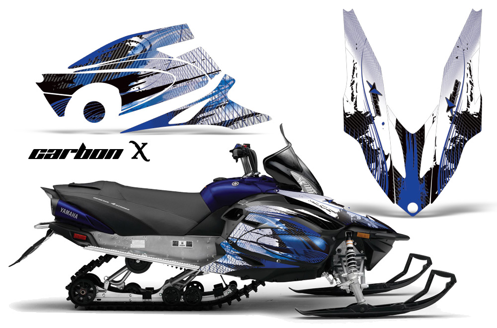 Yamaha Rs Vector Er