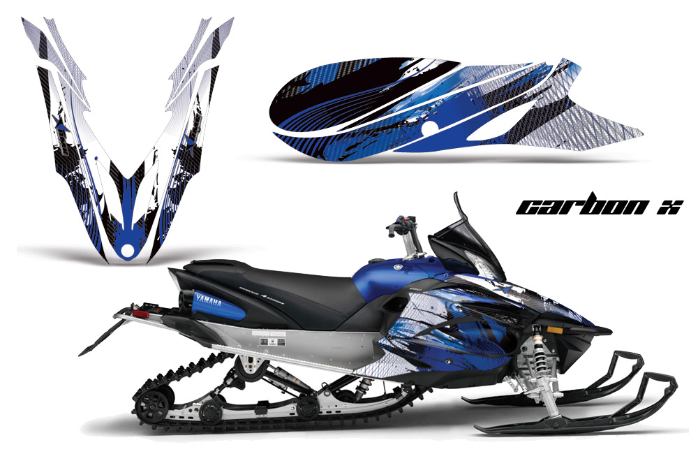 yamaha apex sled graphic kit by amr racing over 40