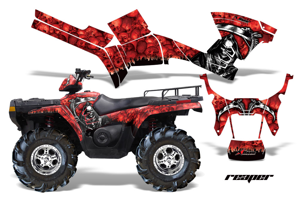 2005 2010 sportsman 800 500 graphics by amr racing polaris atv quad graphic sticker kit for. Black Bedroom Furniture Sets. Home Design Ideas