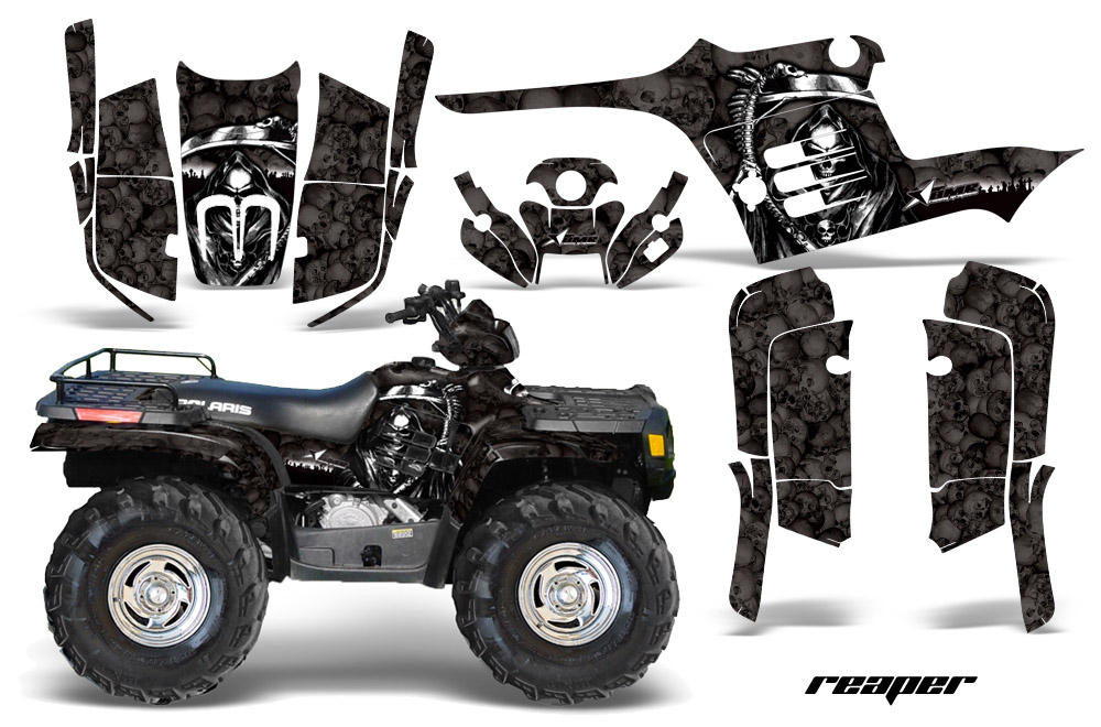 1995 2004 sportsman 400 500 600 700 graphics by amr racing polaris atv quad graphic sticker kit. Black Bedroom Furniture Sets. Home Design Ideas