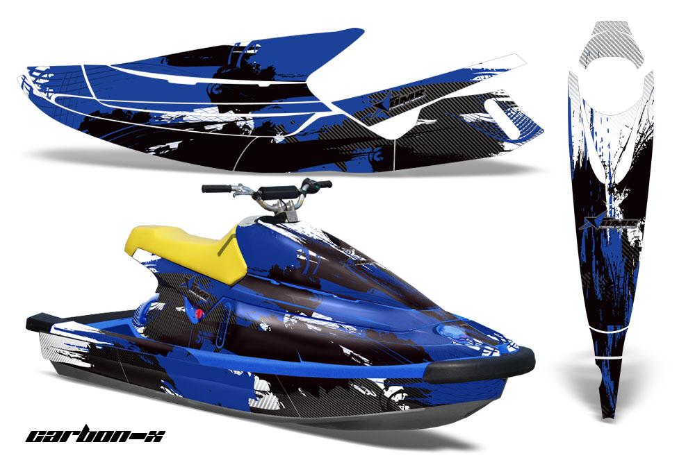 yamaha wave blaster graphic kit for 93 96 models over 40