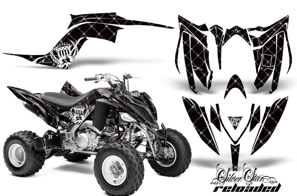 Yamaha Atv Decal Kits