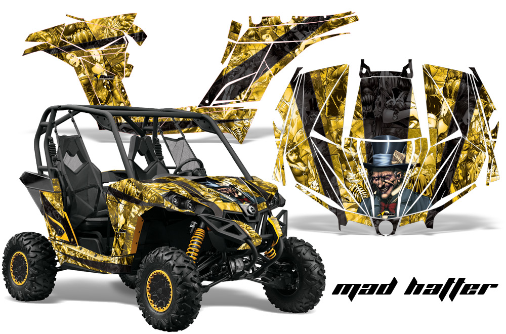 2017 Can Am Maverick 4 Seater >> 2015 Can Am Utv 4 Seater Image | Autos Post