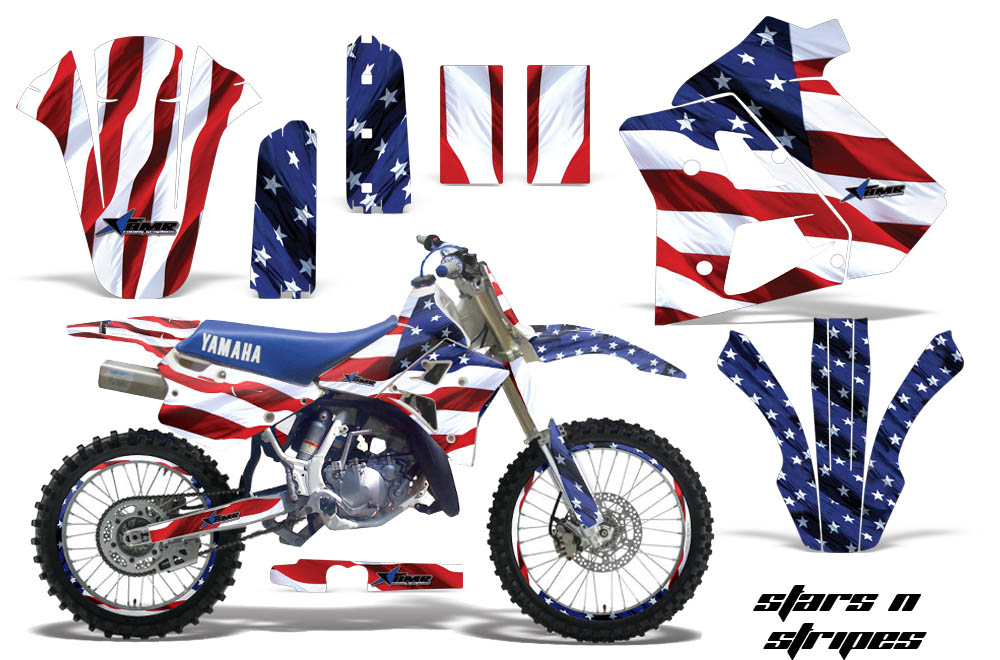 Graphics For American Flag Bike Graphics Wwwgraphicsbuzzcom - Custom motorcycle stickers kits