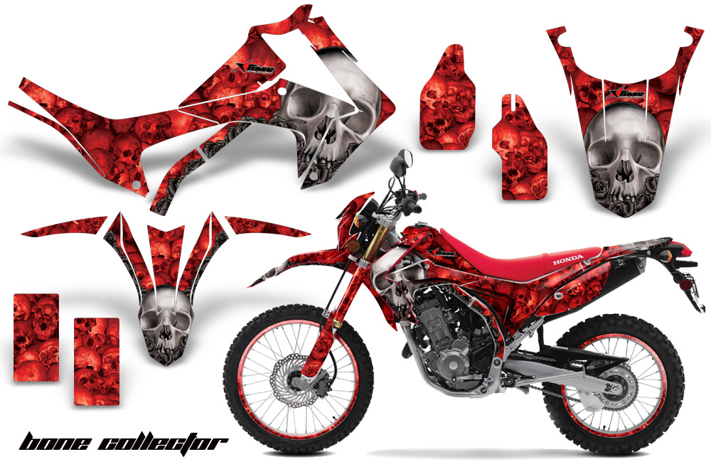 Graphics For Dirt Bike Vinyl Graphics Wwwgraphicsbuzzcom - Decal graphics for dirt bikes