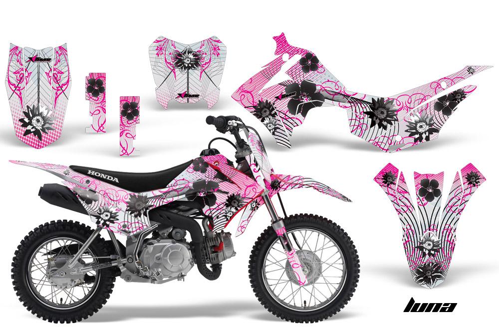 Graphics For Ttr 110 Dirt Bike Graphics Www
