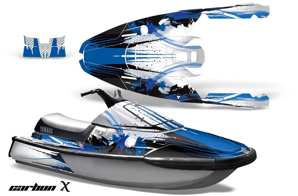 Kawasaki X Wrap