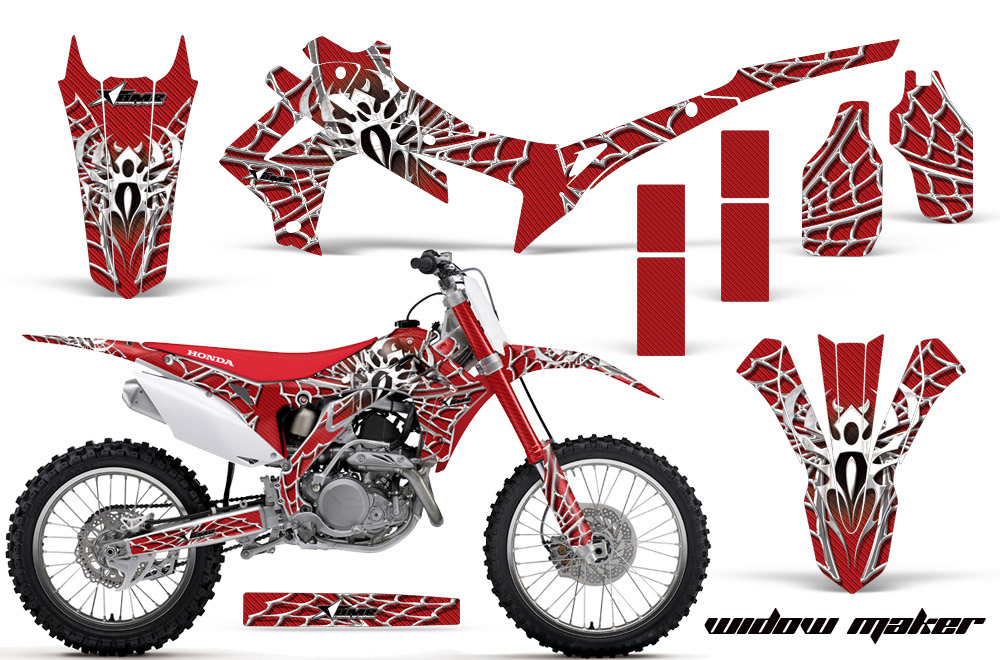 Honda CRF250R Graphic | Stickers and Decals