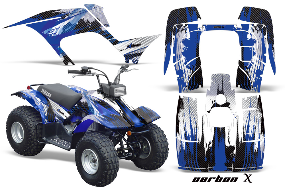 amr racing graphics manufactures premium decals for the yamaha breeze 125 atv quad choose from. Black Bedroom Furniture Sets. Home Design Ideas