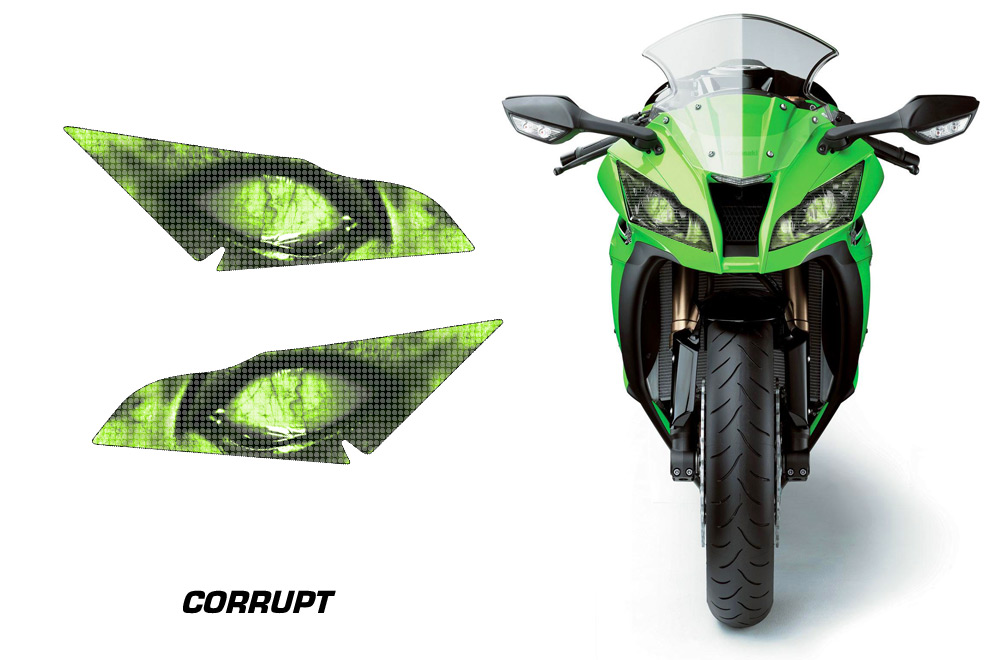 Kawasaki Light Kit