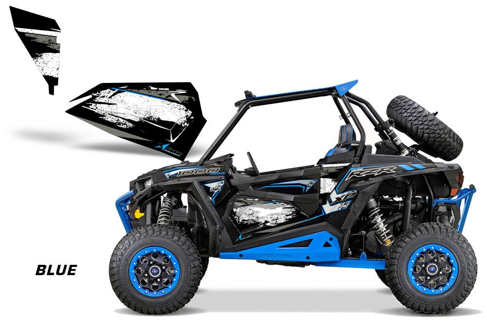 Rzr1000 autos post for Yamaha yxz gear reduction kit