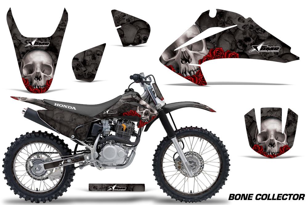 honda crf150f 230f graphic kits 2003 2013