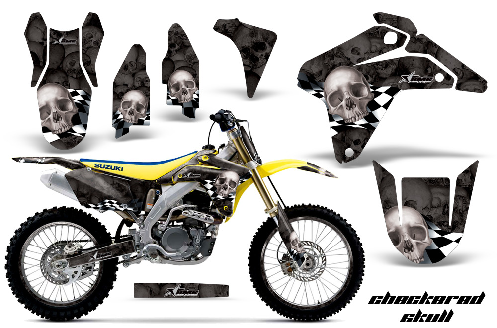 Permalink to Suzuki Dirt Bikes