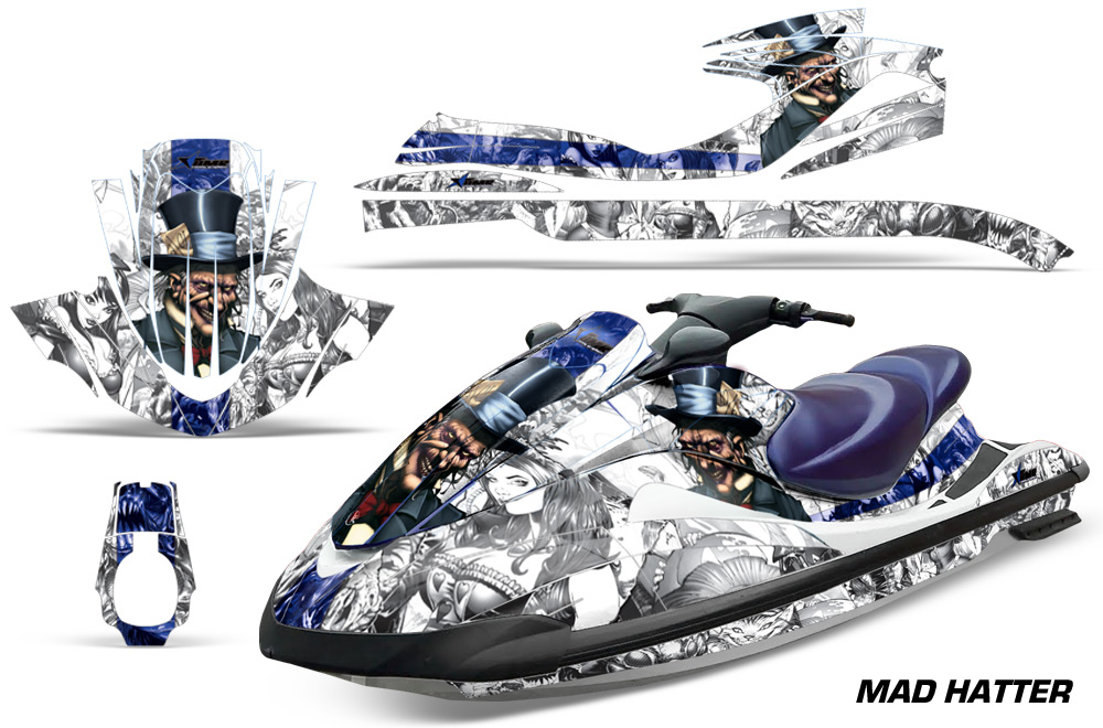 Kawasaki Jet Ski Accessories