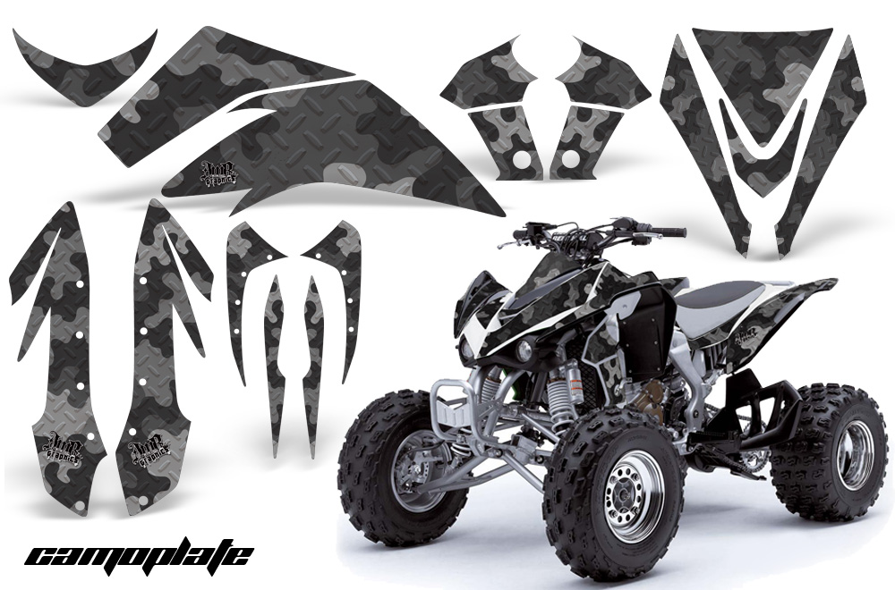 Atv graphics kits