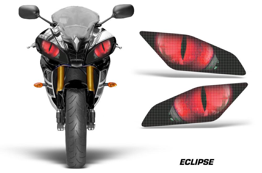 Yamaha Raptor Headlight Kit