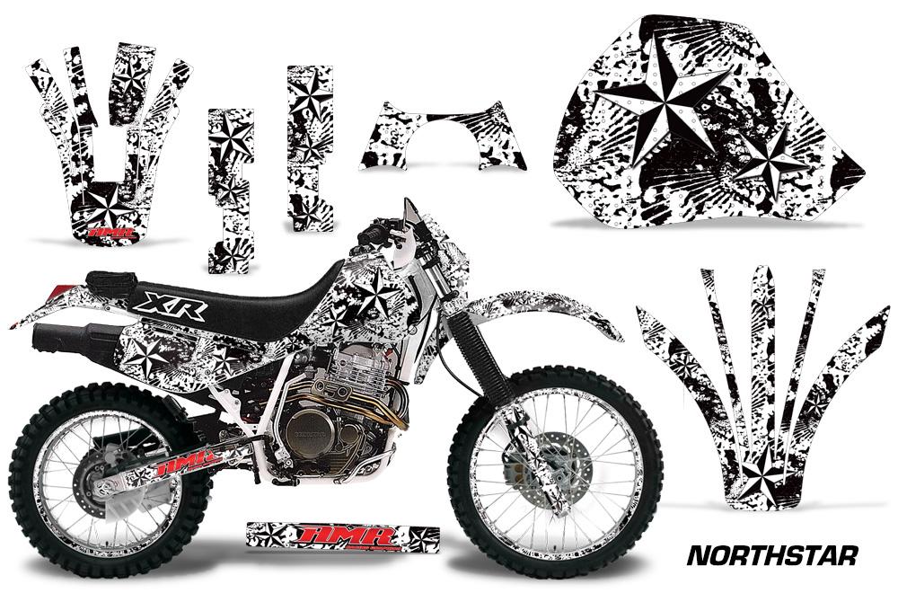 honda xr650r graphics