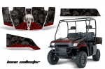 Polaris Ranger 500/700 XP UTV Graphic Kit 2005-2008