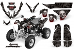 Polaris Predator 500 ATV Quad Graphic Kit